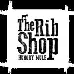 The Rib Shop Logo